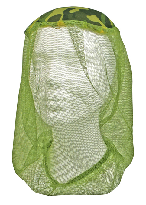 Mosquito Head Net, One Size Fits Most